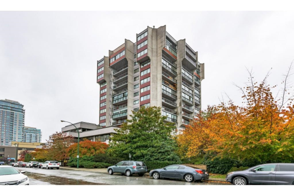 604 1515 EASTERN AVENUE, North Vancouver