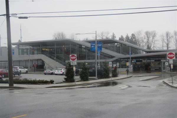2808 ST GEORGE STREET, Port Moody
