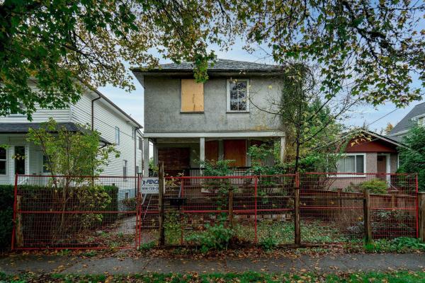3439 FLEMING STREET, Vancouver