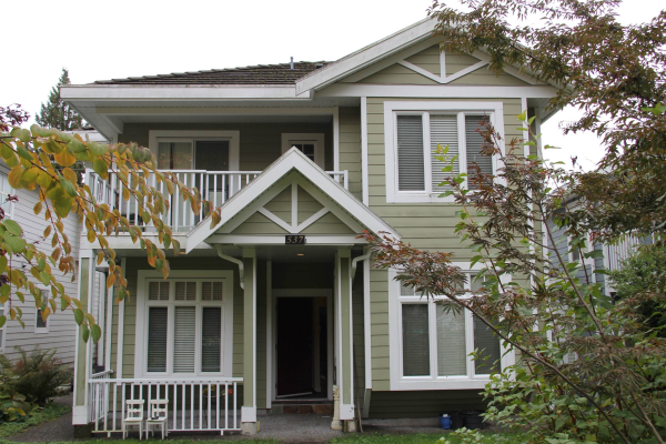 537 W 14TH STREET, North Vancouver