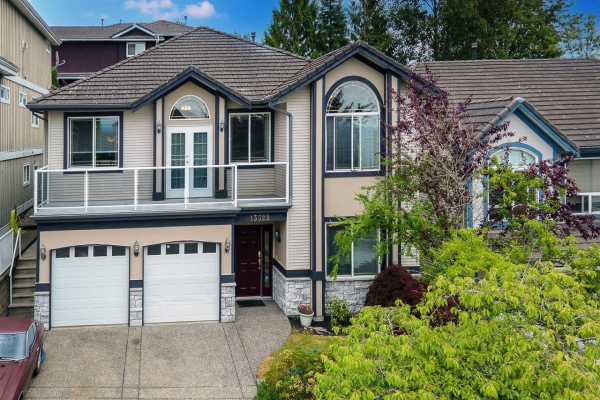 13322 237A STREET, Maple Ridge