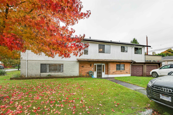 7095 CULLODEN STREET, Vancouver