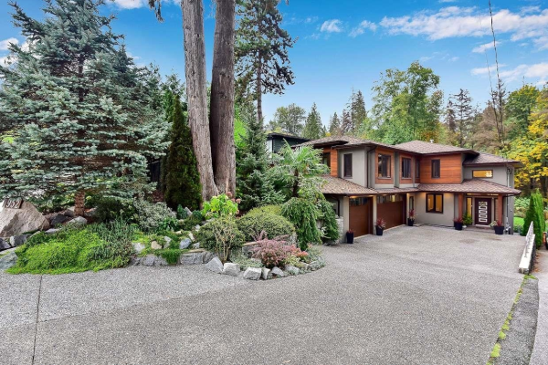 1952 FELL AVENUE, North Vancouver