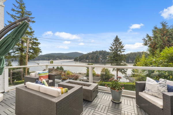 2711 PANORAMA DRIVE, North Vancouver