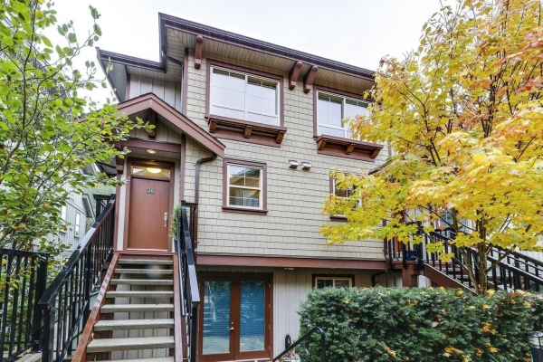 26 433 SEYMOUR RIVER PLACE, North Vancouver