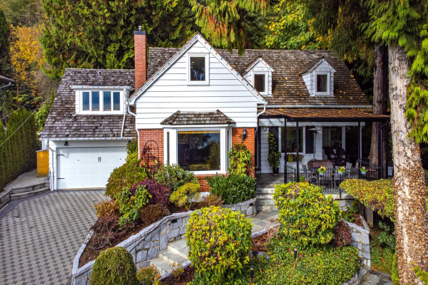 3175 BENBOW ROAD, West Vancouver