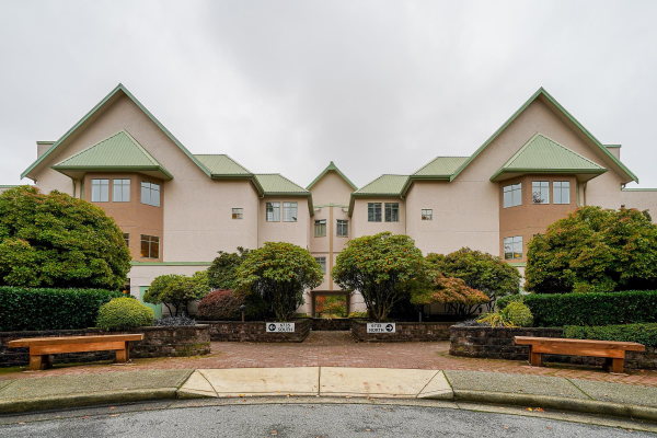 317 6735 STATION HILL COURT, Burnaby
