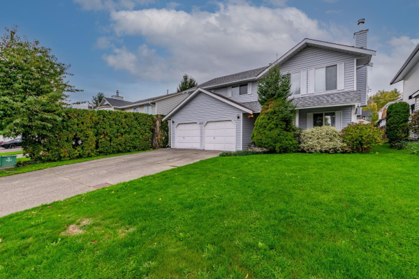 6531 WILLOUGHBY WAY, Langley