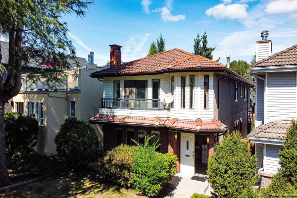 2735 W 22ND AVENUE, Vancouver