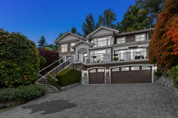 2353 ORCHARD LANE, West Vancouver