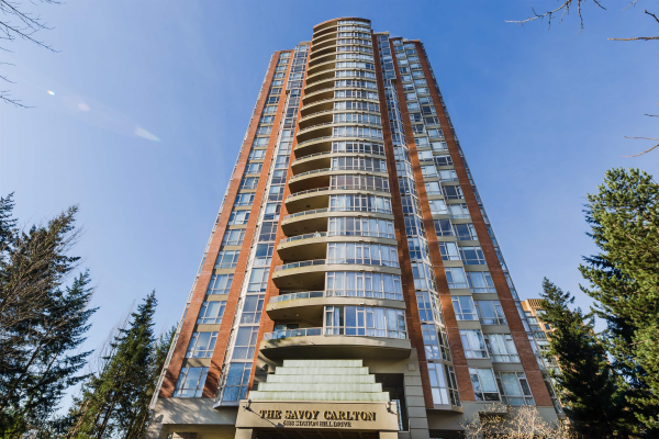 1905 6888 STATION HILL DRIVE, Burnaby