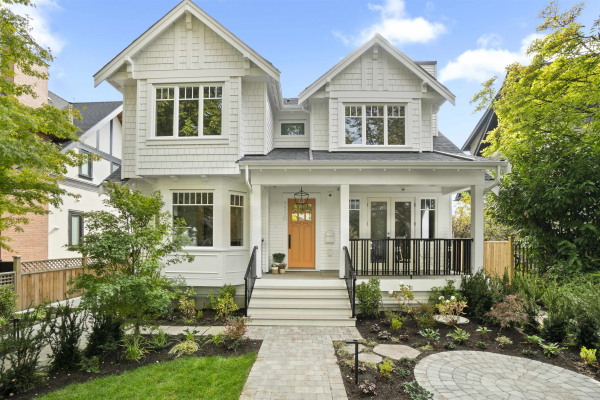 3530 W 43RD AVENUE, Vancouver