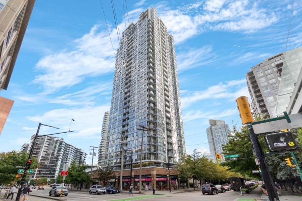 1709 928 BEATTY STREET, Vancouver