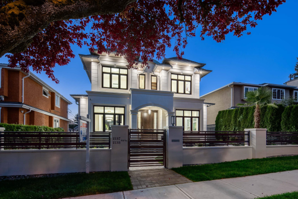 2137 W 22ND AVENUE, Vancouver