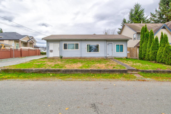 2626 CAMPBELL AVENUE, Abbotsford