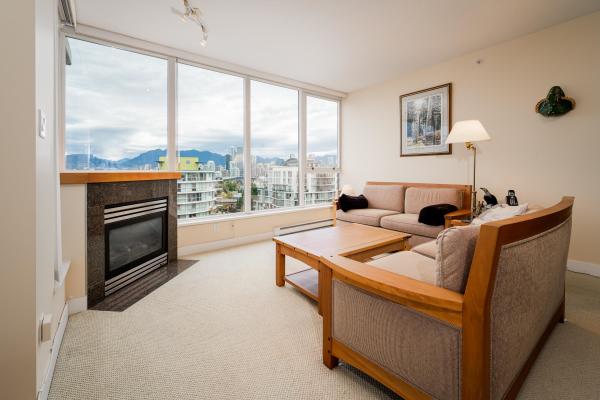 904 1483 W 7TH AVENUE, Vancouver