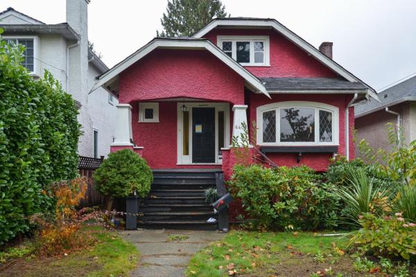 6408 VINE STREET, Vancouver