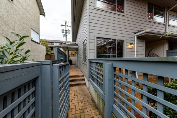 10 2118 EASTERN AVENUE, North Vancouver