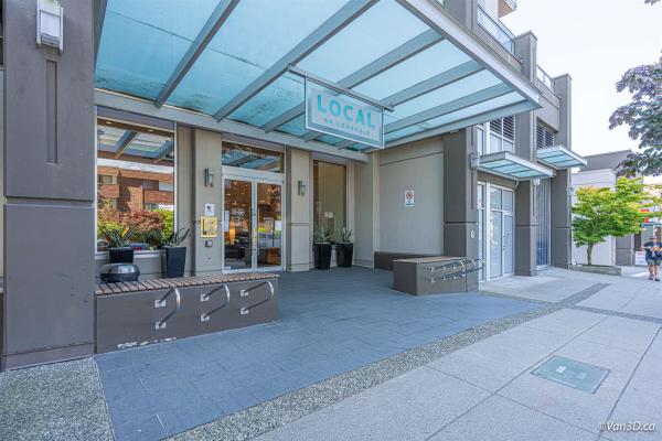 1704 135 E 17TH STREET, North Vancouver