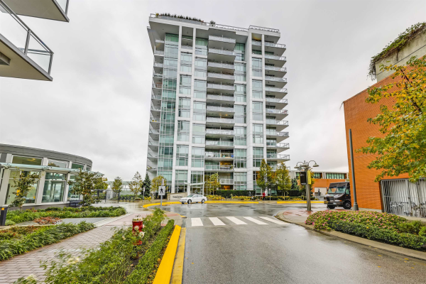 805 200 NELSON CRESCENT, New Westminster